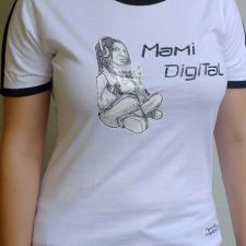 Ringer T-Shirt Girls w